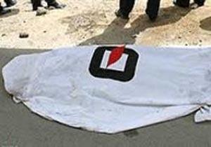 قاتل شهید انتظامی در دهدشت کشته شد