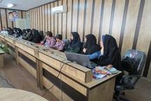 تجلیل ازبرترین های جشنواره نوجوان خوارزمی ناحیه 2 کرج و فردیس