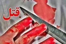 قتل، پایان نزاع خیابانی در اسفراین  خصومت قبلی عامل درگیری  قاتل تحت تعقیب