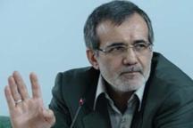 نایب رئیس مجلس: تنش در فضای  بین المللی علیه ایران کاهش یافته است