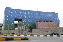 ازسرگیری ساخت کتابخانه مرکزی مشهد