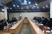 شورای اطلاع رسانی ظرفیتی برای انعکاس اقدامات شهرداری ها