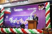 وزیر ورزش و جوانان:میزبانی ایران از 66 رویداد بین المللی طی شش ماه گذشته