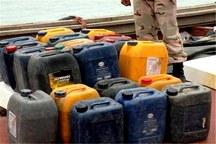 محموله سوخت قاچاق در ماهشهر کشف و ضبط شد