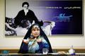 پروانه سلحشوری در انتخابات مجلس یازدهم ثبت نام نکرد + عکس
