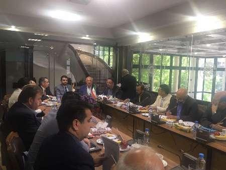 تاکید سفیر مکزیک در ایران به گسترش روابط 2 کشور