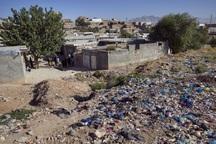 جعفرآباد محله ای فراموش شده در دل کلانشهر کرمانشاه