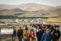 همایش بزرگ پیادهروی عاشورایان در همدان برگزار میشود