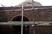 حمام محمدبیگ خوی مرمت می شود