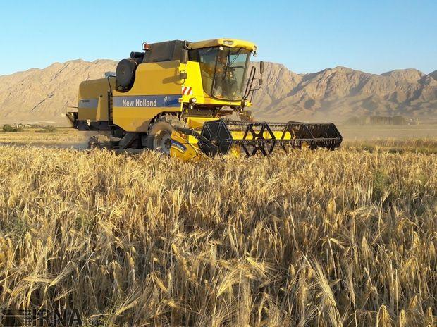 تقویت پدافند غیرعامل در حوزه کشاورزی استان اردبیل ضرورت دارد