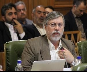 پول 3 بالگرد آتش نشانی در تهران برای همایش های نمایشی هزینه شد