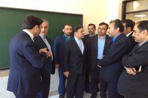 بهره برداری 2058 مسکن مهر خراسان رضوی با حضور وزیر راه و شهرسازی
