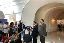 عراقچی: ایران به کاهش تعهدات خود در برجام تا تامین خواستههایش ادامه میدهد