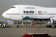 بیش از 10 هزار پرواز در فرودگاه اصفهان انجام شد