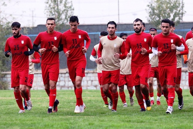 چند بازیکن پدیده به اردوی تیم ملی فوتبال امید دعوت شدند