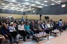 آیین تکریم و تجلیل از مقام کارگر در شهرستان دزفول برگزار شد