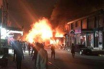 تصمیم ارتش عراق در پی حمله به کنسولگری ایران در نجف