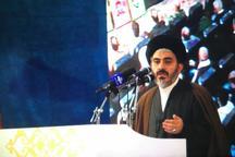 برگزاری کنگره 12000 شهید آذربایجان غربی،نشانه ارادت به شهدا درسایه همدلی است
