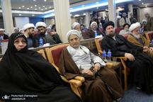 نشست «چالش های حقوق زنان در فقه» با حضور سید حسن خمینی