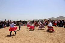ارومیه قهرمان جشنواره بازی های بومی و محلی آذربایجان غربی شد