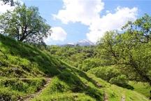 روستاها انتخاب نخست طبیعت گردی در قطب گردشگری کهگیلویه و بویراحمد