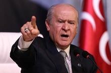 همپیمان اردوغان حاکمان عربستان را تروریست خواند