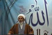امام جمعه موقت گناوه: شئونات اسلامی در بازار رعایت شود