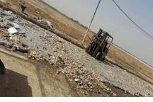 معدومسازی ۲۵ هزار قوطی کنسرو مرغ غیرسالم در آبادان