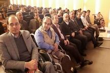 نخستین جشنواره قدم اول ویژه معلولان برگزار شد