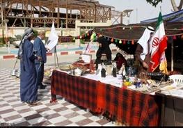 مشاور امور فرهنگی و هنری استاندار خوزستان: توجه صنایع دستی به یک مکان معطوف نشود