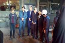 ذخایر جدید سنگ آهن در آذربایجان شرقی و کردستان کشف شد