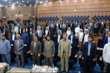 نشست استاندار با شیوخ و نخبگان جامعه عرب خوزستان