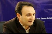 مخزن آب سایت اداری ارکان بجنورد امسال بهره برداری می شود