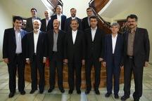 جهانگیری: مردم کردستان حق بزرگی به گردن ایران دارند