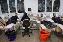 بیماران سیستان و بلوچستان نیازمند اهدای خون هستند