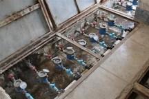 35 انشعاب غیرمجاز آب و فاضلاب در سمنان جمع آوری شد