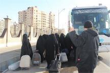 اعزام 1420 مددجوی آذربایجان شرقی به اردوهای زیارتی و آموزشی