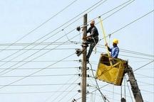 کاهش 6 درصدی تلفات برق در غرب شهرستان کرج