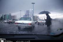 بارش برف و باران استان کرمانشاه را در بر می گیرد