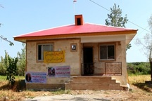 60 واحد مسکونی به معلولین مازندران تحویل شد