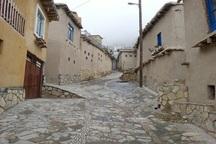 احیای بافت باارزش در 30 روستای شیروان نیمه تمام مانده است