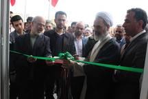 نخستین مرکز سایبری بسیج استان یزد در میبد افتتاح شد