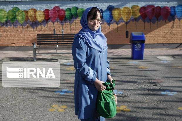 دانشآموزان استثنایی خراسان شمالی، بینصیب از تجهیزات جدید