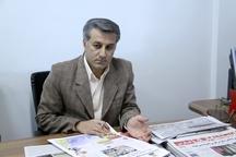 صابر سهرابی بهعنوان مدیرکل فرهنگ و ارشاد فارس معرفی شد