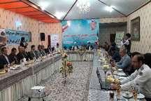 بیشترین تصادفات محورهای ارتباطی استان سمنان در شهرهای شاهرود وگرمسار اتفاق افتاد