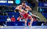 ایران با ۴ مدال برنز ششم شد/ گرجستان،روسیه و ترکیه اول تا سوم شدند