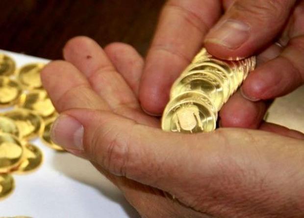 بازار سکه در مشهد رونق گرفت