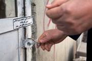 28 قهوه خانه متخلف در کرمانشاه پلمب شدند