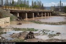 خسارت سیلاب مناطق تنکابن بالاست