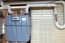 ۱۵۰۰ انشعاب گاز در سال ۹۵ در شهرستان دماوند نصب شد
